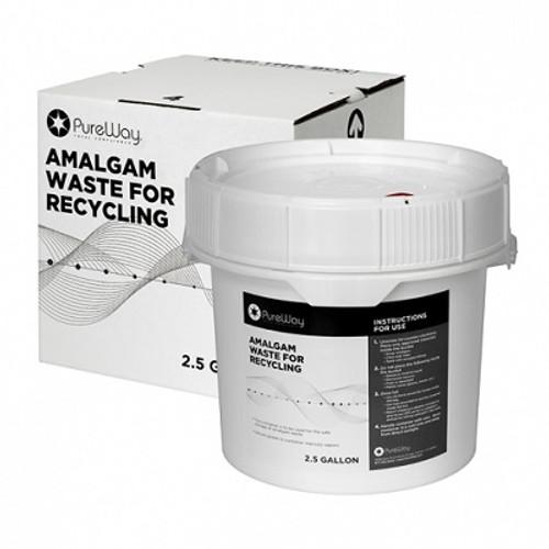 Pureway Amalgam Recycling Systems