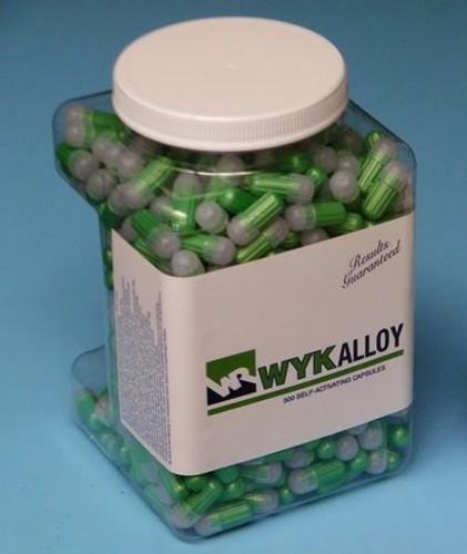 Wykalloy Amalgam SAC - 500/Box