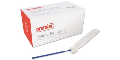 Premier Enamel Pro Varnish Clear