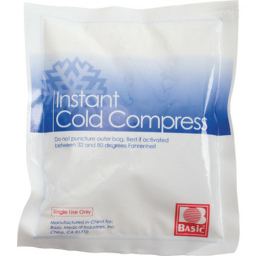 Amtouch Instant Cold Packs