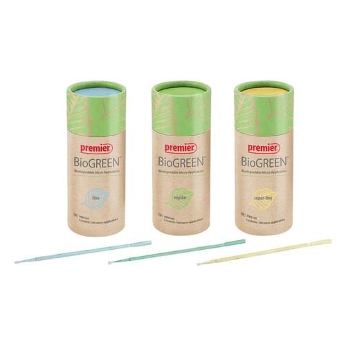 BioGREEN Micro-applicators
