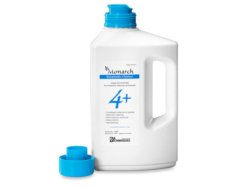 Monarch Enzymatic Cleaners