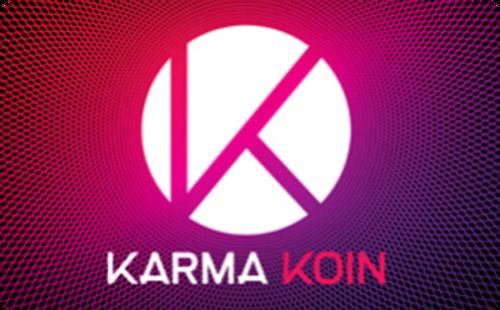 Karma Koin $10 Credit
