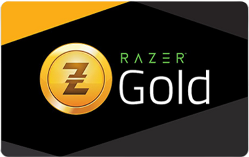 Razer Gold $10 Credit