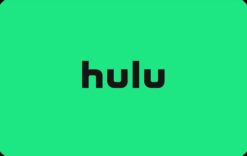 Hulu Digital Gift Code - $100