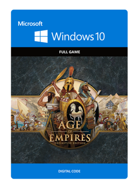 Age of Empires - Windows 10