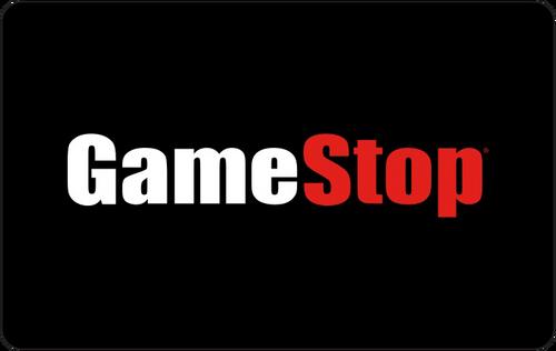 GameStop Digital Code