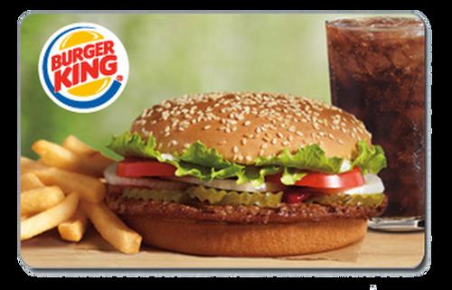 Burger King Digital Code