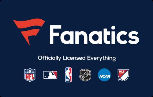 Fanatics Digital Code