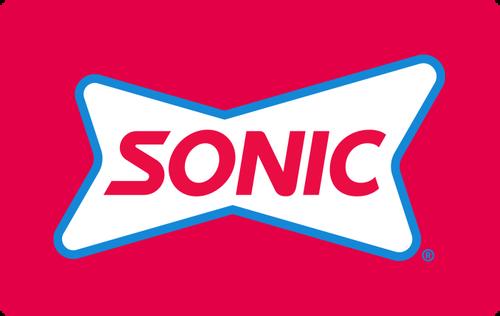 SONIC® Drive-In Digital Code
