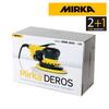 Mirka DEROS 650CV Sander
