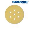 Starcke 150mm Sanding Discs