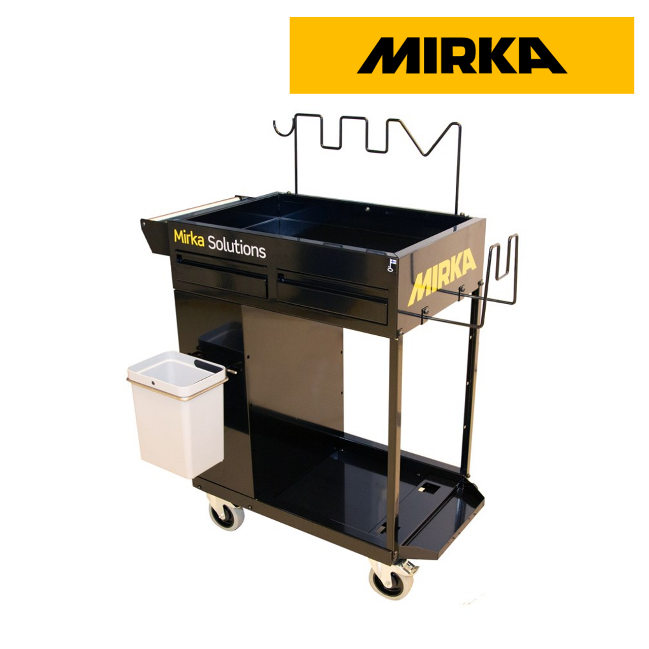Mirka Solution Trolley