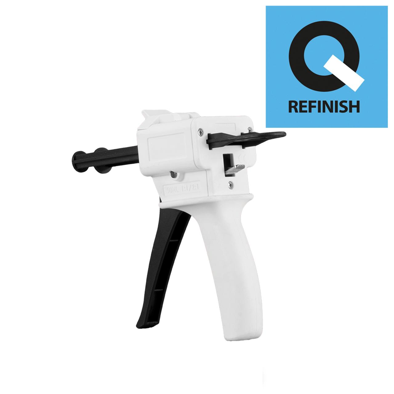 Q Refinish 2K Application Gn for 50ml Cartridges