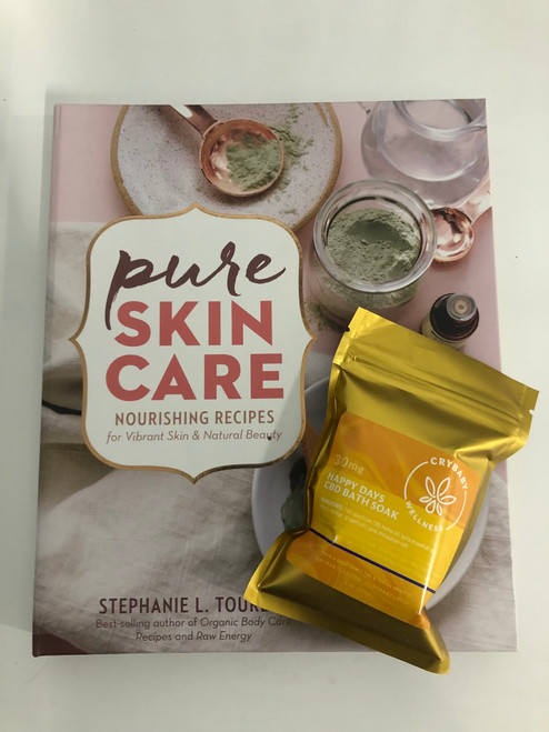 Pure Skin Care Book