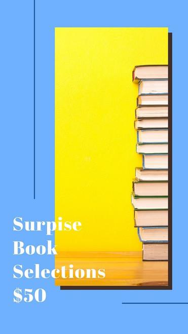 Surprise book kit
