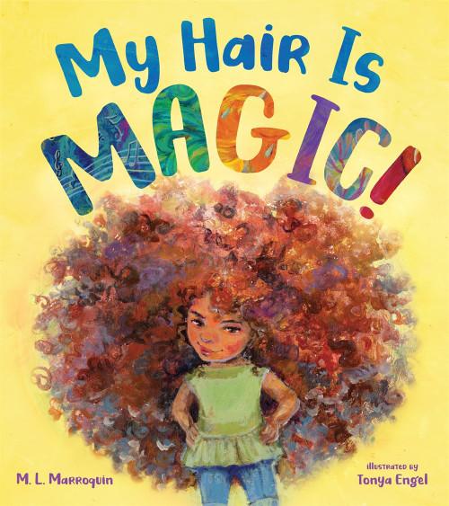 My Hair is Magic