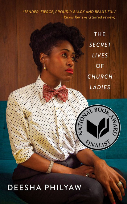 Secret Lives of Church Ladies
