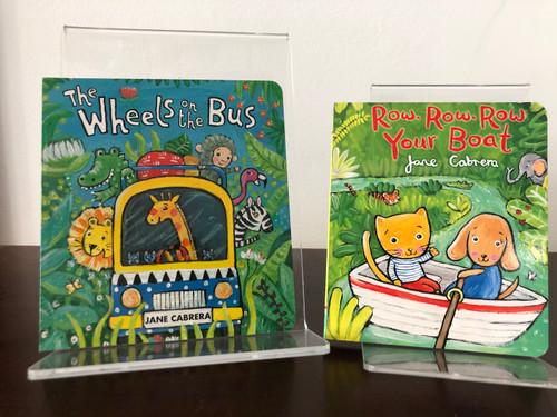 Sing-Along Board Books