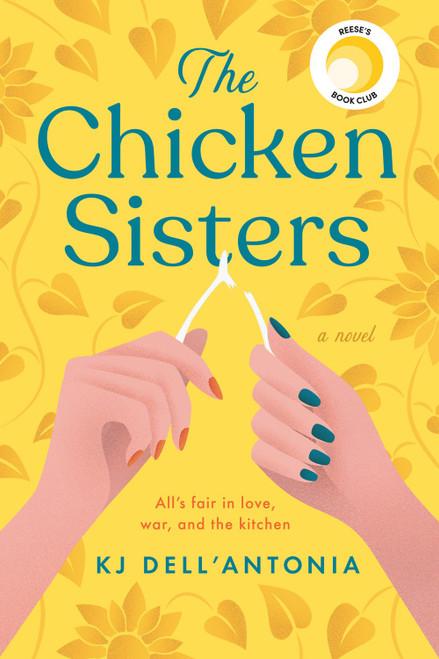 Chicken Sisters (novel)
