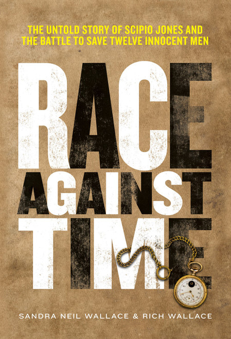 Race Against Time book