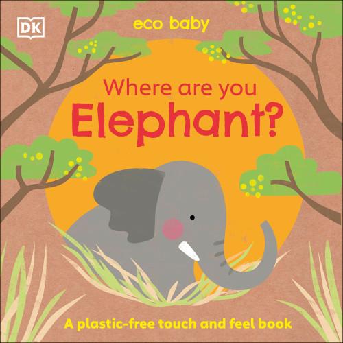 Eco Baby Board Books