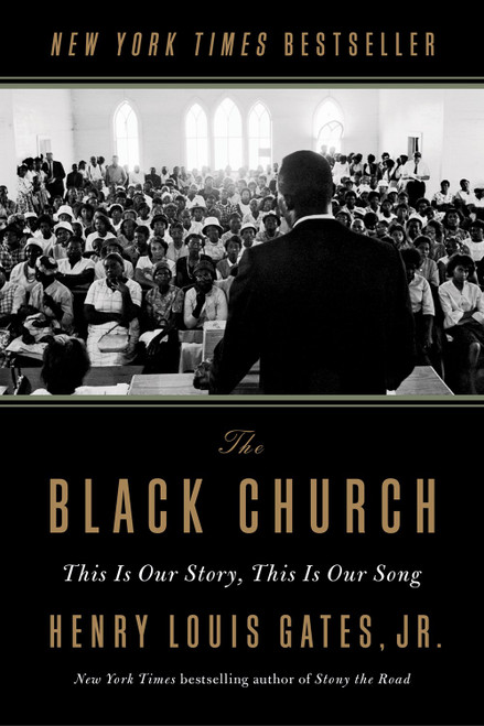 Black Church : This Is Our Story, This Is Our Song