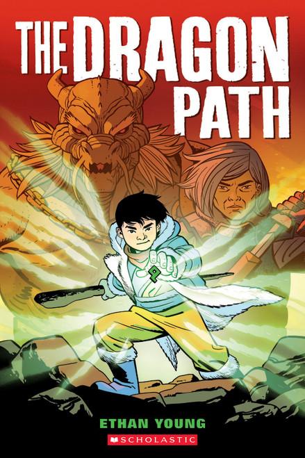 The Dragon Path (graphic novel)