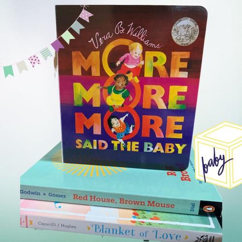Diverse Baby Gift Set