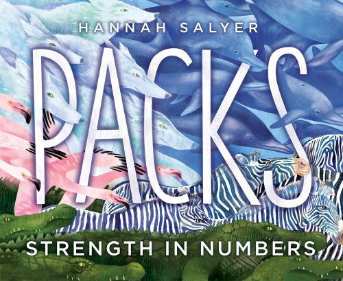 Packs: Strengths in Numbers