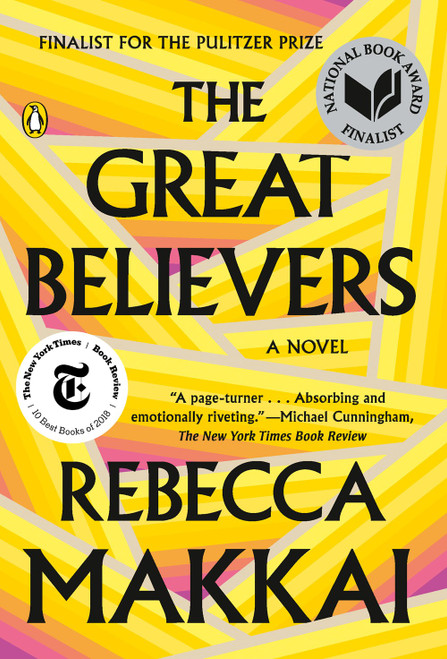 Great Believers *Signed Copy*