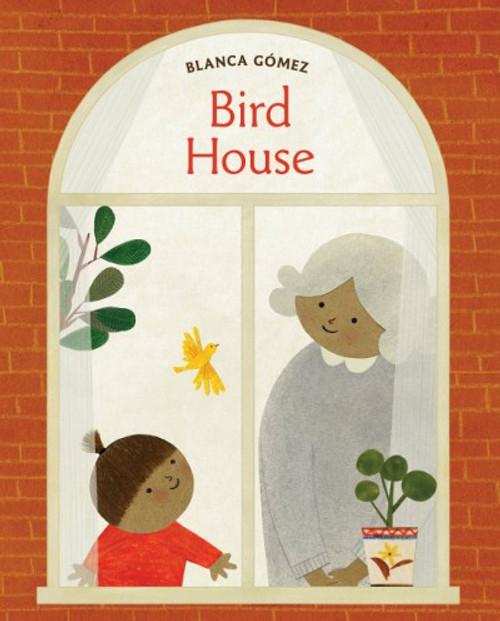 Bird House /  Un pajaro en casa