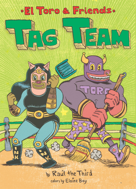 Tag Team (El Toro & Friends)