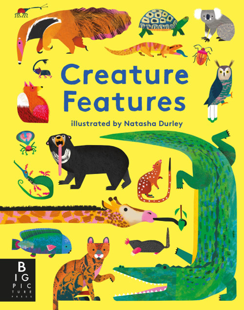 Creature Features