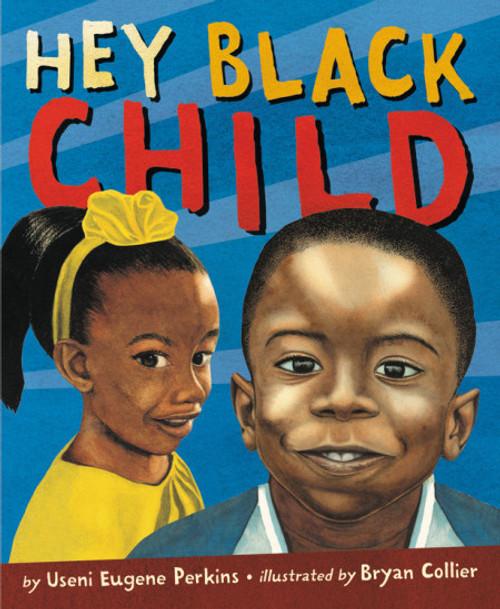 Hey Black Child All Day Trio