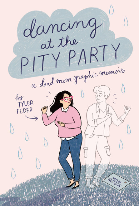 Dancing at the Pity Party *SIGNED COPY*
