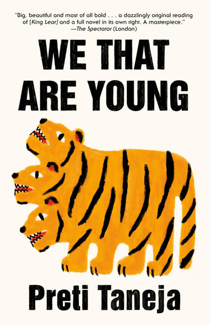 We Are That Young