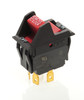 8166k21 Eaton On-Off locking rocker switch, Woodstock D4163 Toggle Safety Switch