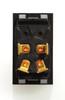 8166k21 Eaton On-Off locking rocker switch