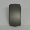 VVPZE00-000, Carling, pewter, laser etchable, rocker switch actuator, V series, Contura V,  468-12184-003,1825-310,033-5042