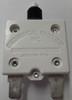 "1680-252-200 Mechanical Products Push to Reset 20 Amp Circuit Breaker, 3/8""-27 Bushing Size"