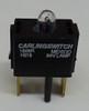 H318 Carling V Series Incandescent Indicator Light Lamp Module, 24 volt