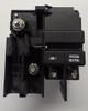 gfi, circuit breaker, ground fault, 30 amps, double pole, white handles, LED indicators, PCD-BA-26-630-11A-EAA