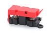 power distribution module, bolt on fuse holder, single fuse holder, Cooper Bussmann, LMI series, LMI1-E-1-0