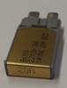 22120-300 Cooper Bussmann Type 1 mini circuit breaker, auto reset, 20 amps, 14 vdc, atc fuse terminals