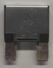 Eaton Bussmann, Maxi type circuit breaker, 20 amps, type 1, auto reset, maxi terminals, metal cover, miniature circuit breaker, 19120-01M