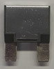 Eaton Bussmann, Maxi type circuit breaker, 25 amps, type 1, auto reset, maxi terminals, metal cover, miniature circuit breaker, 19125-01M