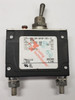 CM1-B0-34-640-301-C Carling Toggle Style 40 Amp Circuit Breaker, Stud Terminals