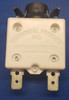 Mechanical Products, 10 amp, push to reset breaker, snap in mounting, quick connects, amp stamp,1600-144-100