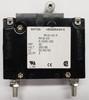 AM1S-D3-A-0030-02E, Eaton Heinemann circuit breaker, AM1S series, single pole, 30 amps, stud mount